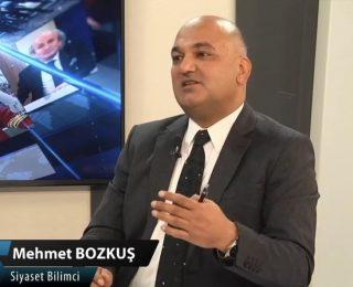 Mehmet BOZKUŞ: Küresel Hakimiyetin Güçleri