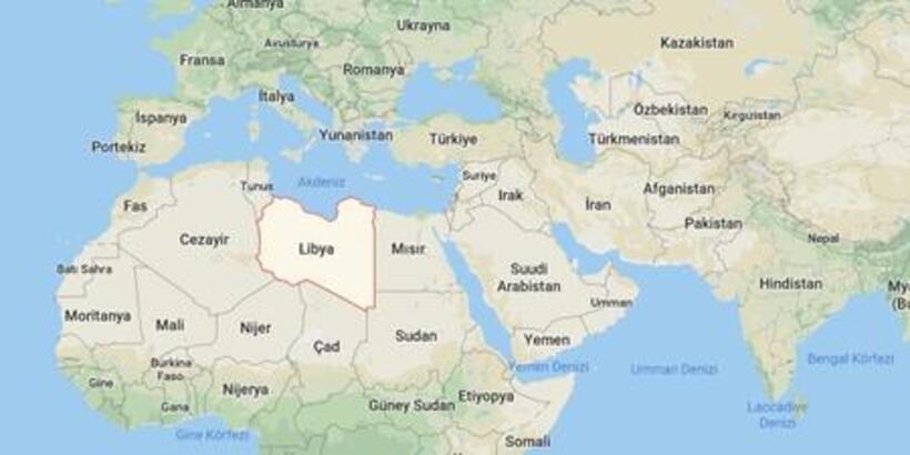 Nurettin Ceviz: Libya'nın Tarihi