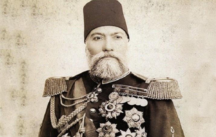 Plevne müdafii Gazi Osman Paşa vefatının yıldönümünde anılıyor