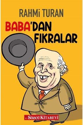 "Rahmi Turan, ""Baba'dan Fıkralar"""