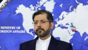 Rusya Çin İran ittifakına ABD engeli mi