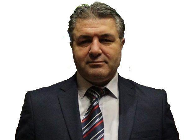 Serdar Şahin: Farklı Devletlerde Yaşasak da Türkistan'da ve Türk Ortak Paydasında Birleşmek