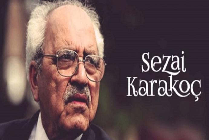Sezai Karakoç: Siz sanmayın ki, oruçta yalnız siz susar, siz acıkırsınız. Oruç da susar, oruç da acıkır