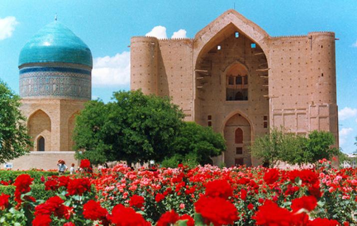 Türk Konseyi, Türkistan'ı Türk dünyasının manevi başkentlerinden biri ilan etti
