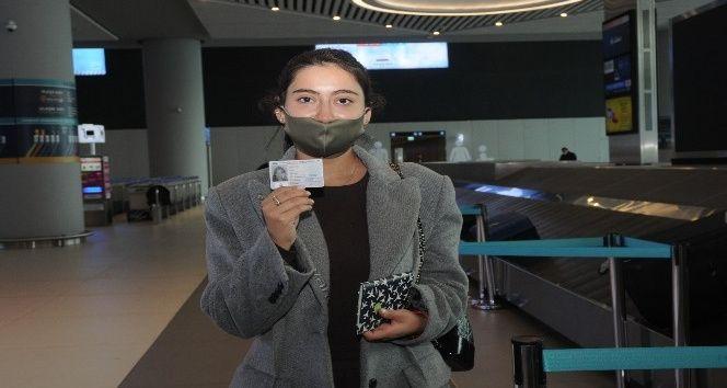 Türkiye ile Azerbaycan arasında kimlikle seyahat başladı