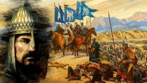 """Türkiye ve Kazakistan ortaklığında """"Alparslan"""" dizisi çekilecek"""