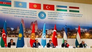 Uluslararası Türk Haber Kanalı Kuruluyor