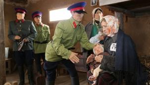 31 MAYIS KAZAKİSTAN'DA SİYASİ BASKI, SÜRGÜN VE AÇLIK KURBANLARINI ANMA GÜNÜ