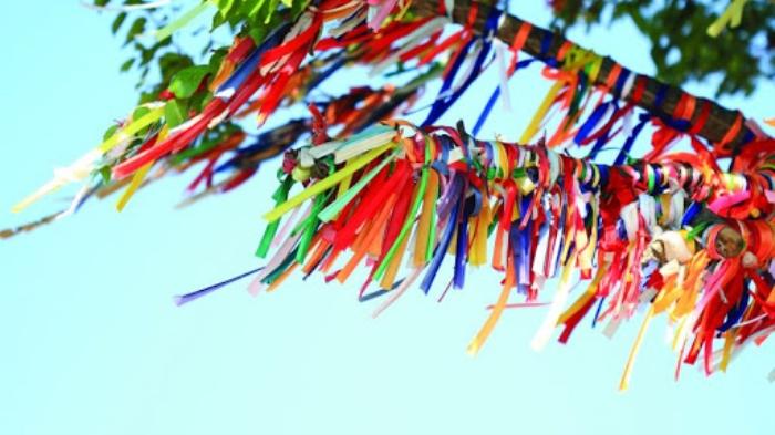 5-6 Mayıs Hıdırellez Bayramı! Türk dünyası için Hıdırellezin önemi nedir?