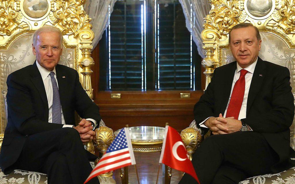 ABD ve Avrupa'nın Türkiye'ye bağımlılığı Beyaz Saray'ı ihtiyatlı olmaya zorluyor