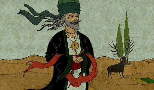AÇILIN KAPILAR ŞAHA GİDELİM - Pir Sultan ABDAL