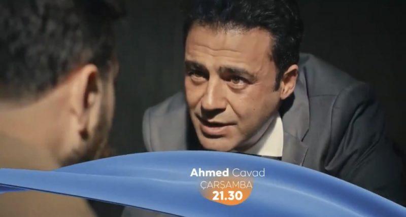 Azerbaycan İstiklal Şairi Ahmet Cevad Fimi TRT Avaz'da