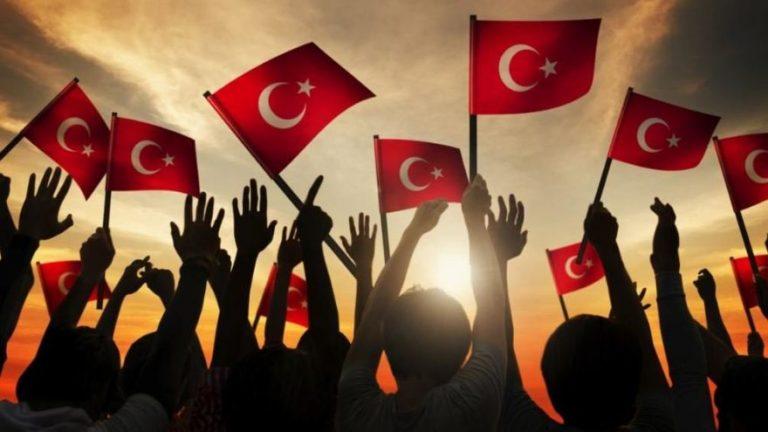 Bugün 3 Mayıs Türkçüler Günü