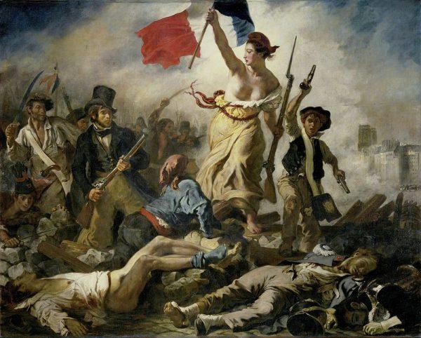 FRANSIZ İHTİLALİ (1789)