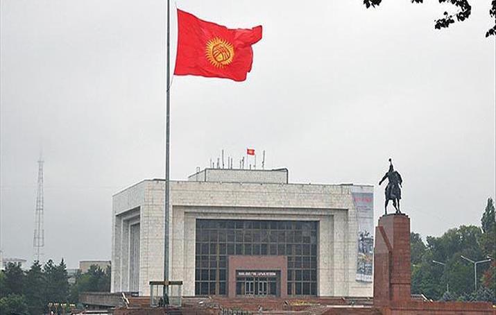 Kırgızistan'da yeni bakanlar belli oldu!