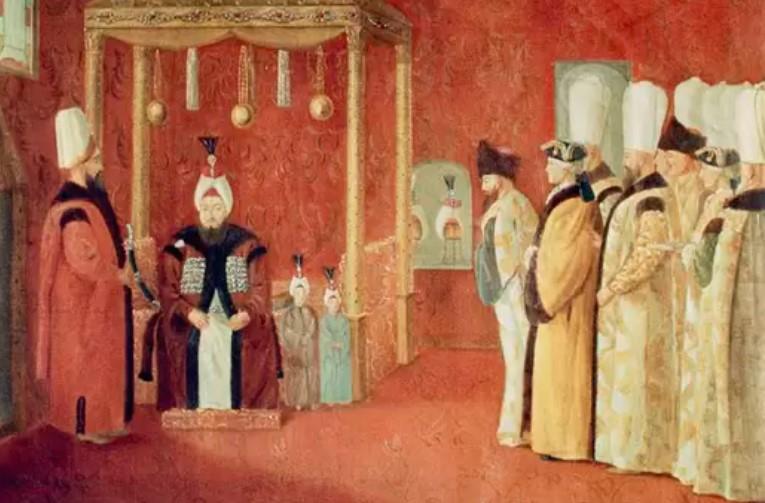 Osmanlı Devleti'nde Görev Yapan İspanyol Konsoloslar (1785-1912) Türk İspanyol İlişkileri