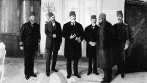 Prof. Dr. Zekeriya KURŞUN: II. ABDÜLHAMİD'İ TAHTTAN İNDİRENLER VE SAİD NURSİ