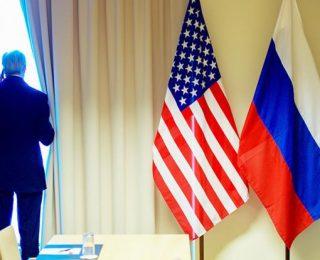 """Roman Goncharenko: Batı ile Rusya arasında """"persona non grata"""" restleşmeleri"""