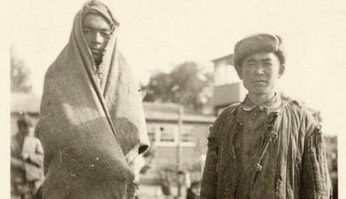 Rustam Qobil: NAZİLER TARAFINDAN HOLLANDA'DA KATLEDİLEN ÇOĞU ÖZBEK 101 ORTA ASYALI