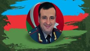 """Şehit Tümgeneral Haşimov'un ailesi, İran'ın gönderdiği """"Kasım Süleymani"""" madalyasını reddetti"""