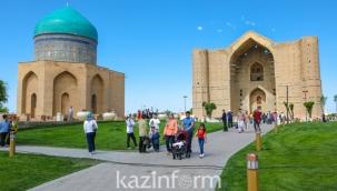 Türkistan'ın Uyanışı