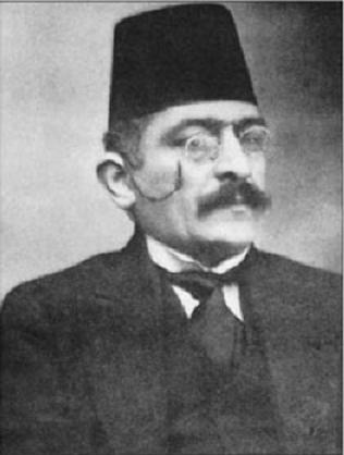 Atakişiyeva Həcər yazdı: Ahmet Ağaoğlu ve Rus Edebiyatı