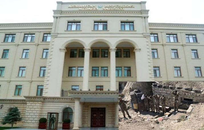 Azerbaycan 97 bin mayının haritaları karşılığında 15 Ermeni esiri iade etti