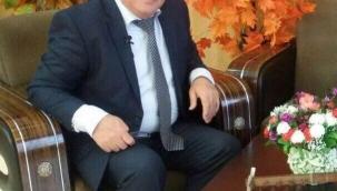 """Azerbaycan şairi Xankişi Memmedovun """"ERDOĞAN DEDE"""" Şiiri"""