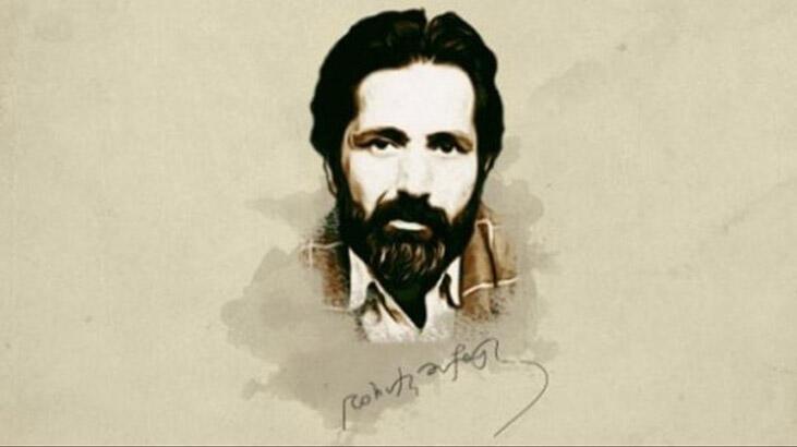 Cahit Zarifoğlu (d. 1 Temmuz 1940 / ö. 7 Haziran 1987) - Yazar: PROF. DR. YILMAZ DAŞCIOĞLU
