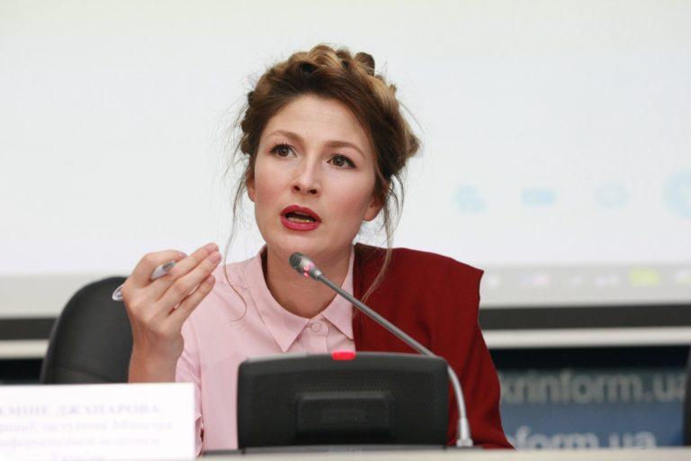 Ceppar: Kırım Platformunu, Kırım konusunu uluslararası gündeme geri taşımak için oluşturduk