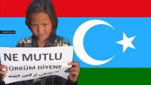 Güney Türkistan Türkleri çok zor durumda