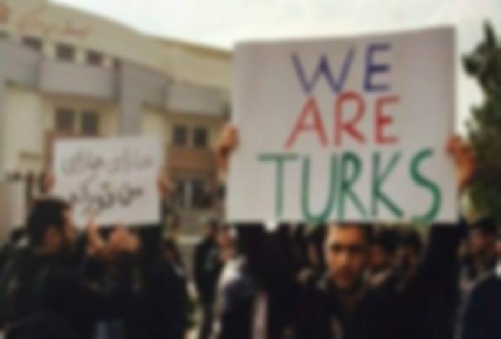 İran'daki seçimlere Türklük damgasını vurdu! Türkler, seçimlerde işte böyle cevap verdi