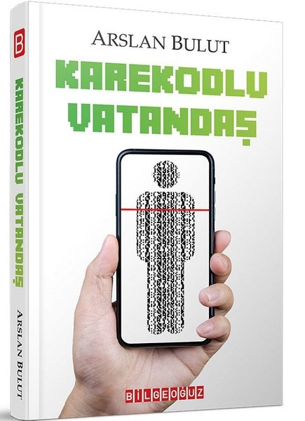 """Karekodlu Vatandaş"""
