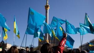 Kırım Tatar Bayrak Günü'ne ilişkin çeşitli etkinlikler ve kutlama mesajları