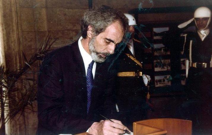 Müstakil Azerbaycan'ın mimarı Ebulfez Elçibey 83 yaşında!