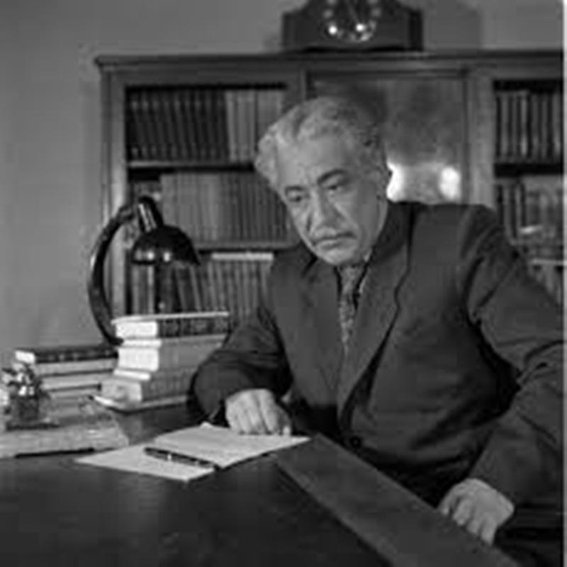 Nigar Fərzəliyeva yazdı: Dünyanı düşünən şair! Səməd Vurğun