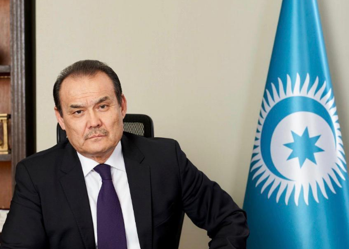 Türk Konseyinden Türkiye-Azerbaycan arasında imzalanan Şuşa Beyannamesi