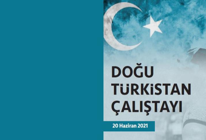 """Türkiye Yazarlar Birliği (TYB), """"Doğu Türkistan Çalıştayı"""" düzenliyor"""