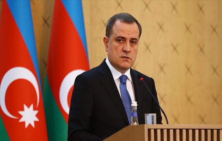 Azerbaycan, Ermenistan'ın 54 bin 300 hektar ormanlık alanı yok ettiğini açıkladı