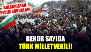 Bultürk Başkanı Rafet Ulutürk Bulgaristan seçimleri ve Türklerin durumunu değerlendirdi.