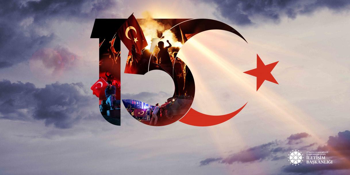 Emir ŞIKTAŞ YAZDI: 15 TEMMUZ GELİNCE...