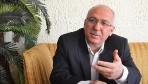 Hasan Oktay: Şuşa Karabağ'a geri mi verilecek
