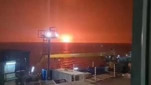Hazar Denizi'ndeki patlamanın nedeni belirlendi