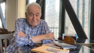 Hilmi Yavuz: Türkiye'nin lirik mülkü talan ediliyor