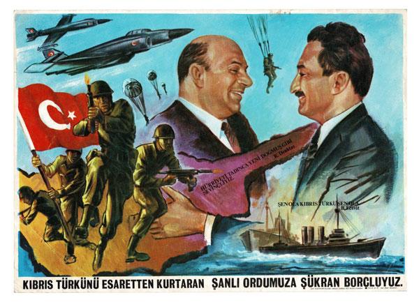 Kıbrıs'ta Türk direnişin tanığı diplomat