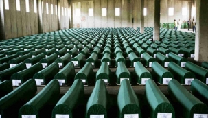 Kosova Meclisi, Srebrenitsa Soykırımı'nı kınadı