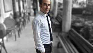 Mehdi Dehkan: Selam Türk'ün dünyasına