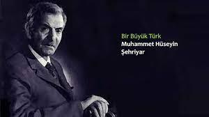Mehdi Dehkan Yazdı: Üstad Muhammed Hüseyin Şehriyar ve İran'da Türk kültürünün simgesi Haydar Babaya selam şiiri