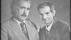 Mehdi Dehkan yazdı: Bulud Karaçorlu: İran Çağdaş Türk edebiyatının vatan şairi