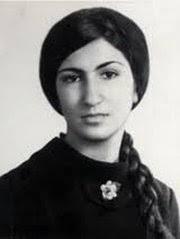 Mehdi Dehkan yazdı: Merziye Oskuyi İran Türk Edebiyatının kadın simgesi